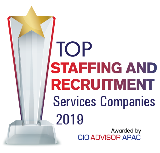 Top 10 Staffing and Recruitment Services Companies in APAC - 2019