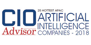 25 Top Artificial Intelligence Companies - 2018