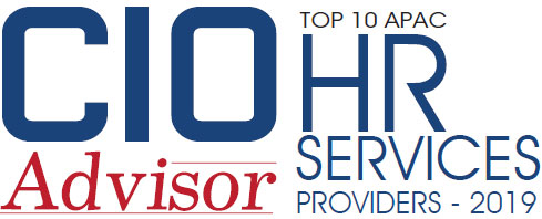 Top 10 HR Services Companies - 2019