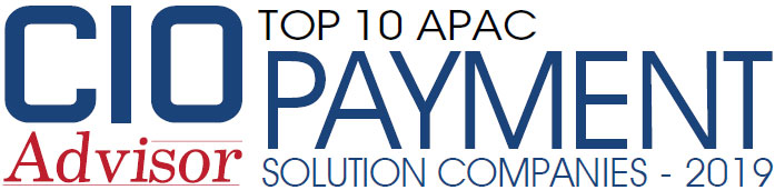 Top 10 APAC Payment Processing Companies - 2019
