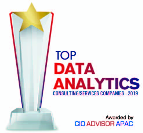 Top 10 APAC Data Analytics Consulting/Services Companies - 2019