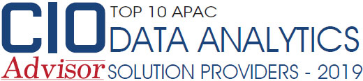 Top 10 APAC Data Analytics Solution Companies - 2019