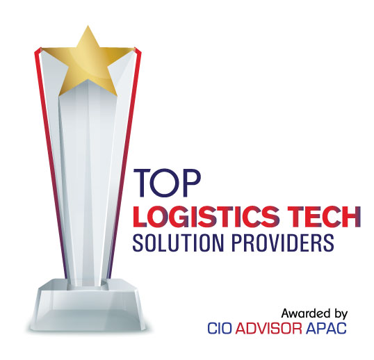 Top 10 Logistics Tech Solution Companies - 2020