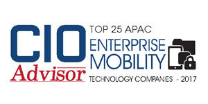 Top 25 Enterprise Mobility Technology Companies 2017