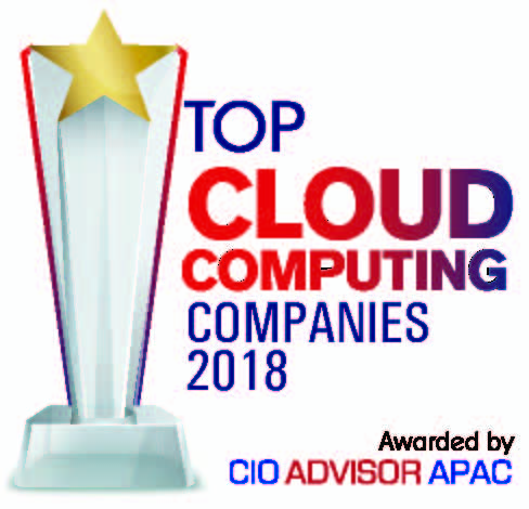 Top 10 Cloud Computing Companies - 2018
