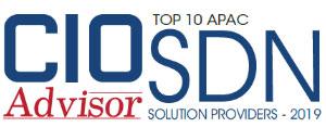 Top 10 SDN Companies - 2019