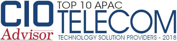 Top 10 APAC Telecom Technology Solution Companies - 2018