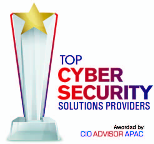 Top 25 APAC Cyber Security Solutions Providers - 2017