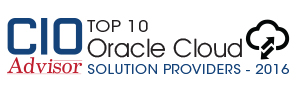 TOP 10 Oracle Cloud Solution Providers 2017
