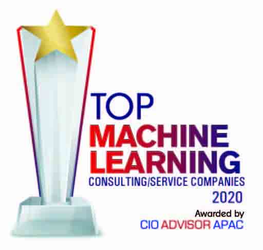 Top 10 Machine Learning Consulting/Services Companies - 2020