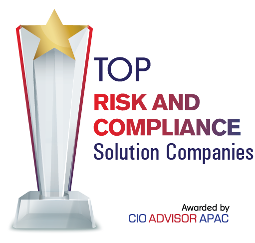 Top 10 APAC Risk and Compliance Solution Companies - 2019