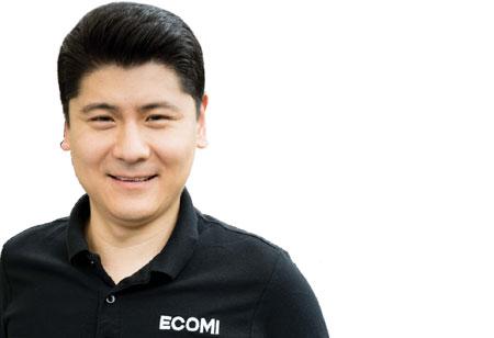 ECOMI: Treasuring Collectibles through Blockchain