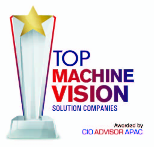 Top 10 Machine Vision Solution Companies in APAC - 2019