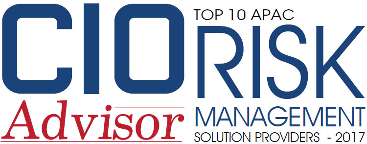 Top 10 APAC Risk Management Solution Companies - 2017