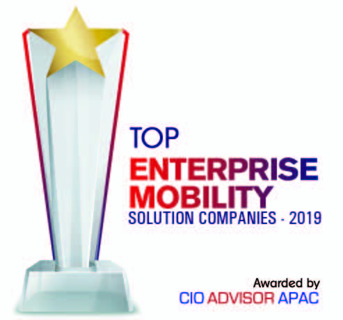 Top 10 APAC Enterprise Mobility Solution Companies - 2019