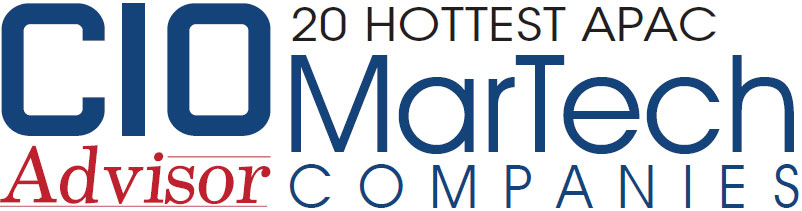 Top 20 APAC Martech Companies - 2018