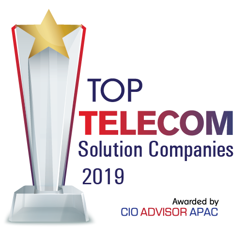 Top 10 Telecom Solution Companies in APAC - 2019
