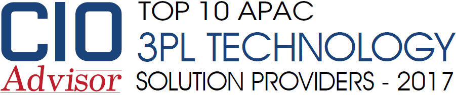 Top 10 APAC 3PL Technology Solution Providers - 2017