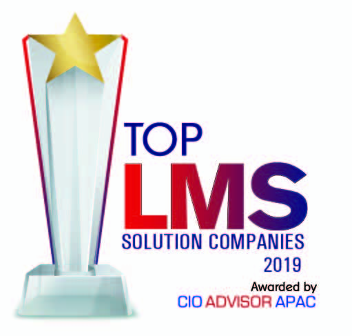 Top 10 APAC LMS Solution Companies - 2019