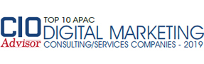 Top 10 APAC Digital Marketing Consulting/services Companies - 2019