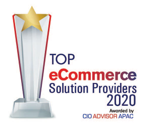 Top 10 eCommerce Solution Companies in APAC - 2020