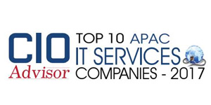 Top 10 APAC IT Services Companies - 2017