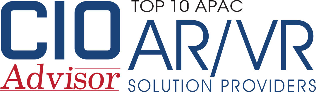 Top 10 AR/VR Solution Companies - 2019