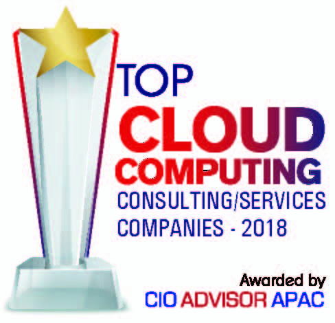 Top 10 Cloud Consulting/Services Companies - 2018