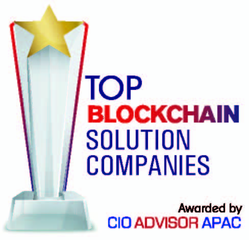 Top 10 Blockchain Solution Companies - 2019