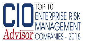 Top 10 Enterprise Risk Management Companies - 2018