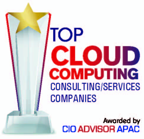 Top 10 Cloud Consulting/Service Companies in APAC - 2019