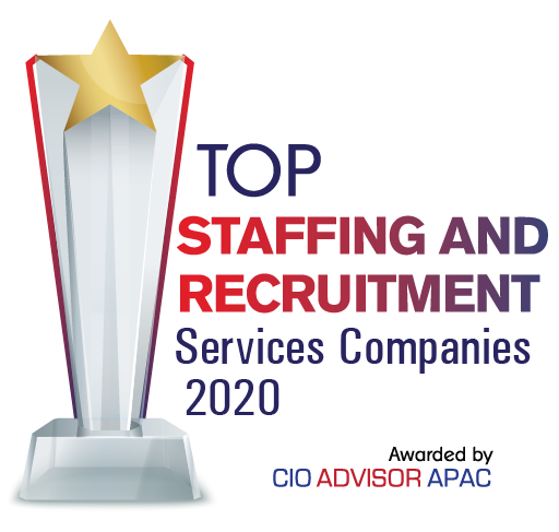 Top 10 Staffing and Recruitment Services Companies - 2020